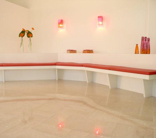 restauration marbre école hôtelière d'Avignon