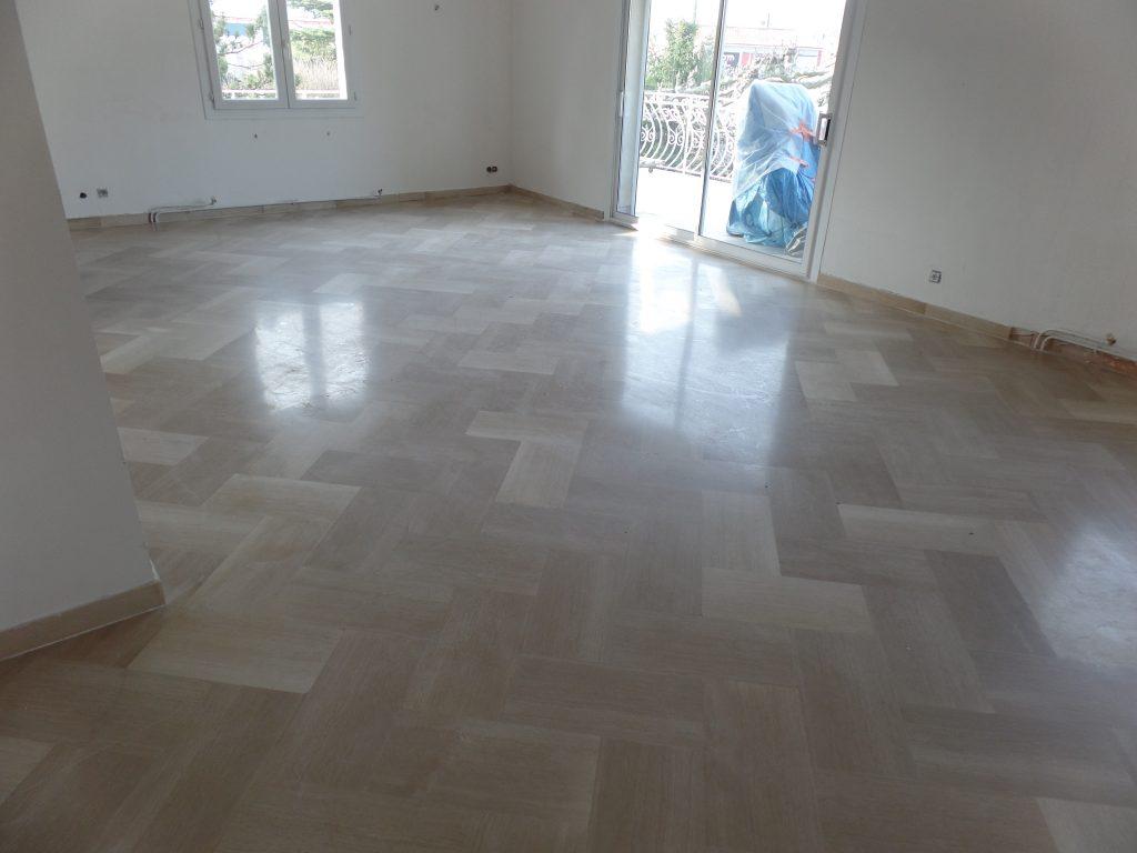 Restauration marbre - SOLAG