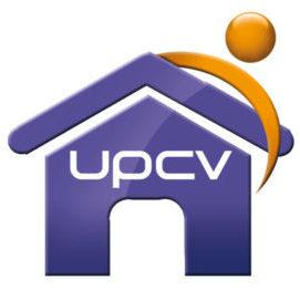 Logo UPCV