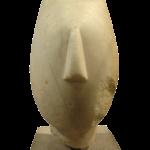 Sculpture Cycladique, au cours du Néolithique