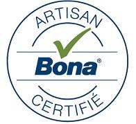 SOLAG - Artisan certifié BONA