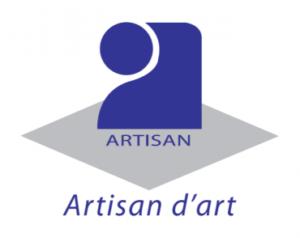 SOLAG - Logo artisan en métier d'art