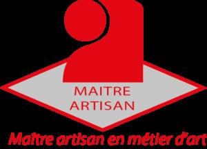 SOLAG - Logo Maître artisan en métier d'art